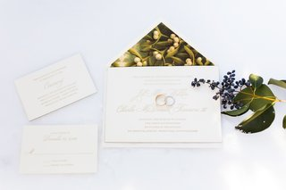 cream-wedding-invitation-suite-with-envelope-lined-with-greenery