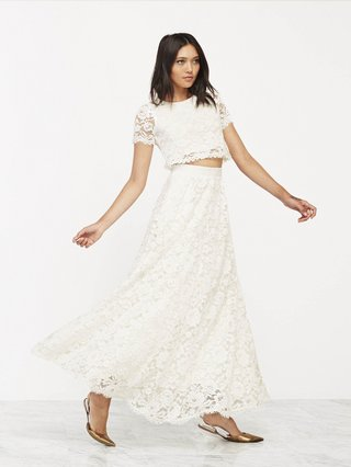 reformation-wedding-dress-with-lace-skirt-and-crop-top