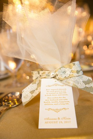greek-wedding-favors-five-sugared-almonds-for-five-wishes-for-the-husband-and-wife