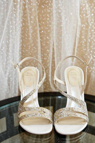 wedding-shoes-rene-caovilla-gold-and-silver-rhinestone-crystals-asymmetrical-open-toe-straps