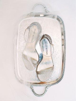 wedding-accessories-stuart-weitzman-wedding-shoes-bridal-heels-silver-glitter-sandals-ankle-strap