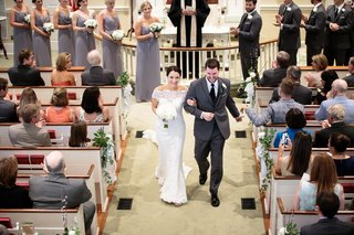 bride-in-lace-off-the-shoulder-anna-maier-and-groom-in-charcoal-grey-mens-wearhouse-suit