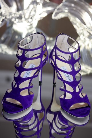 strappy-royal-purple-jimmy-choo-shoes-for-wedding