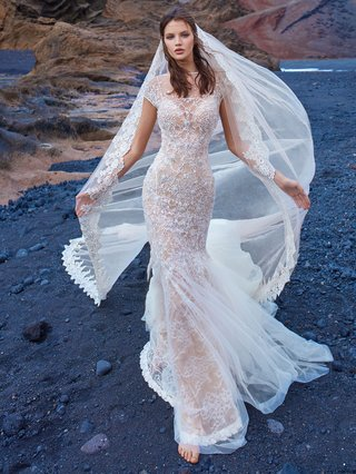 gala-no-v-5-collection-by-galia-lahav-wedding-dress-bridal-gown-cap-sleeves-embellishments
