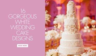 white-wedding-cake-design-ideas-from-real-weddings