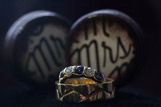 blue-sapphire-and-diamond-bands