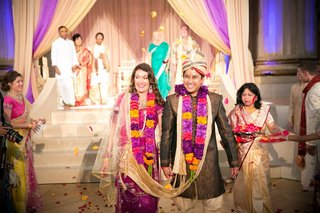 hindu-indian-wedding-recessional