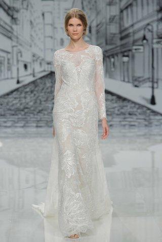 justin-alexander-spring-summer-2017-long-sleeve-wedding-dress-lace-pattern-illusion-back
