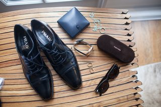 groom-accessories-prada-dress-shoes-and-tom-ford-sunglasses-wallet-watch