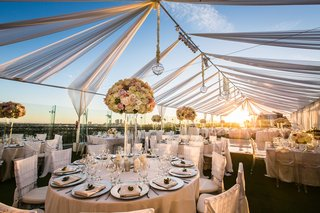 rooftop-wedding-reception-at-the-london-west-hollywood-with-los-angeles-skyline-views
