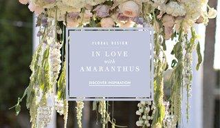 wedding-flower-idea-amaranthus-in-green