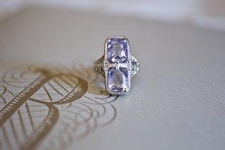 brides-two-stone-emerald-cut-amethyst-ring