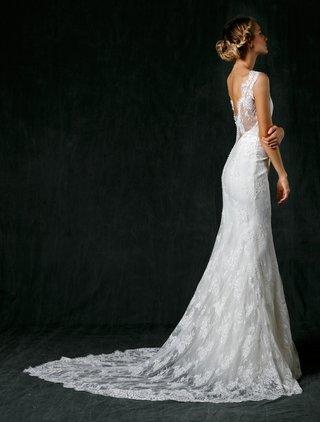sareh-nouri-fall-2017-wedding-dress-christine-sleeveless-lace-gown-v-neck-back-train