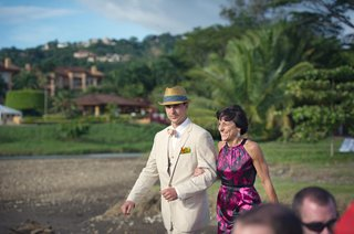tropical-pink-and-black-mother-of-the-groom-gown