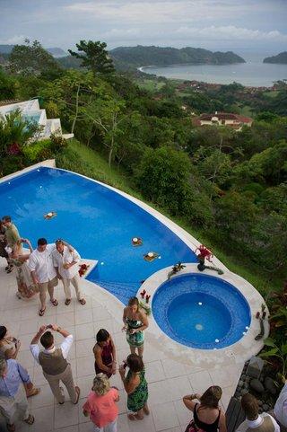 poolside-destination-wedding-reception-in-costa-rica