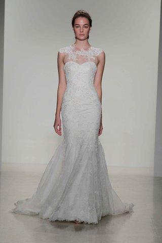 kelly-faetanini-fall-2016-illusion-neckline-lace-wedding-dress