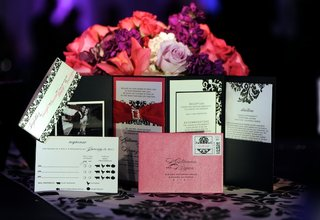 four-fold-invitation-suite-with-pink-envelope