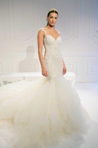 le-secret-royal-bridal-collection-galia-lahav-mermaid-wedding-dress-sequin-beads-illusion-sweetheart
