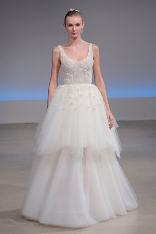 isabelle-armstrong-madison-fall-2017-tulle-scoop-ball-gown-embroidered-organza-pearl-floral-tiers