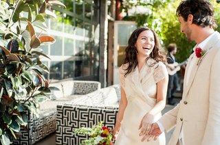 wedding-ceremony-at-smog-shoppe-los-angeles-ca