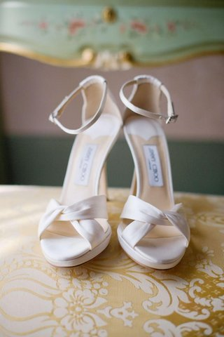 jimmy-choo-white-wedding-heels-with-ankle-strap