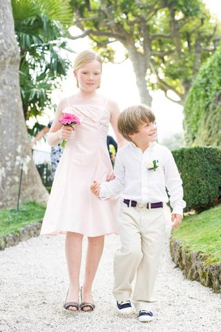 ring-bearer-in-khaki-pants-with-blue-converse-and-preppy-belt