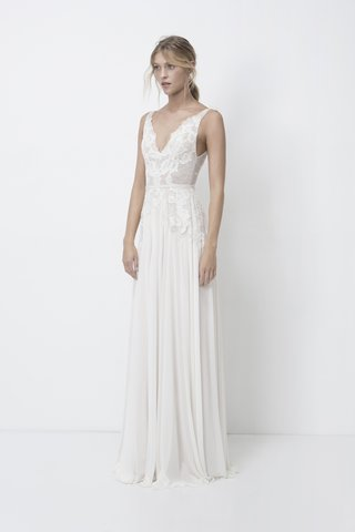 lihi-hod-fall-2018-open-back-dress-chiffon-straps-chantilly-lace-floral-lace-chiffon-skirt