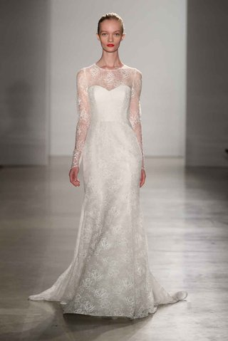 amsale-fall-2016-lace-wedding-dress-with-sheer-long-sleeves