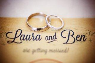 diamond-wedding-band-and-silver-wedding-band