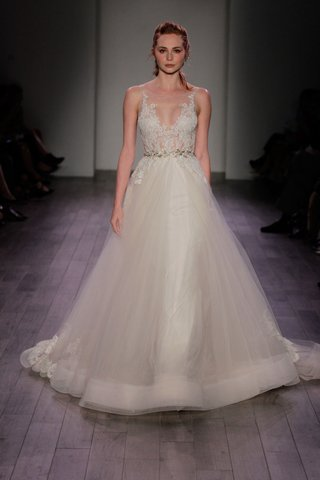 lazaro-spring-2016-a-line-wedding-dress-with-illusion-lace-bodice-and-straps