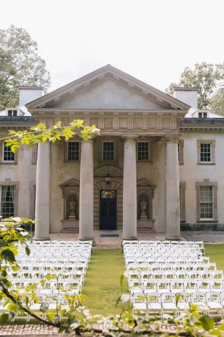 atlanta-history-center-historic-wedding-venue-with-columns-in-catching-fire-hunger-games-movie-white