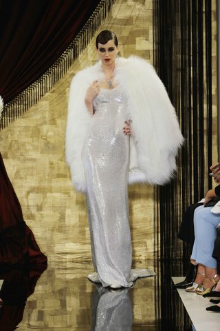 jeanette-shiny-wedding-dress-with-faux-fur-cape-by-theia