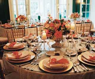 coral-and-ivory-wedding-flowers-and-reception-decorations