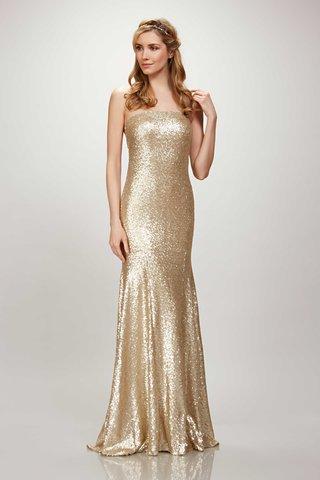 theia-bridesmaids-spring-2017-gigi-strapless-long-bridesmaid-dress-matte-gold-sequins-sheath-gown