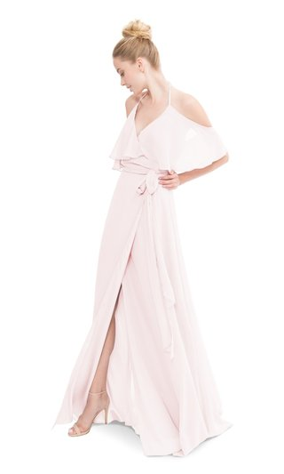 joanna-august-2017-bridesmaid-dresses-lauren-wrap-dress-open-shoulder-halter-tie-at-waist-slit