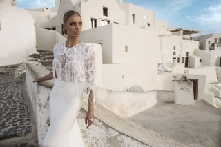julie-vino-fall-2016-column-wedding-dress-with-fringe-and-embroidered-overlay