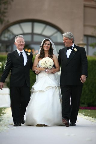 bride-with-father-and-stepfather-at-ceremony