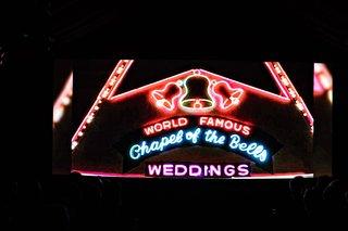 wedding-neon-sign-photo-in-50-anniversary-wedding-video-elopement-las-vegas-elope