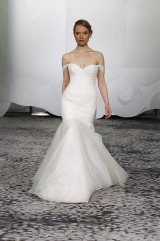 rivini-lainey-fit-and-flare-wedding-dress-with-ruched-bodice-and-drop-sleeves