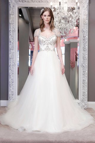 winnie-chlomin-2016-wedding-dress-with-jewel-beaded-bodice-and-sheer-beaded-short-sleeves