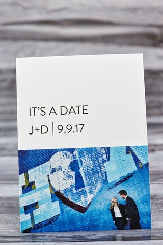 modern-invitation-save-the-date-card-its-a-date-initials-wedding-date-engagement-photo-blue