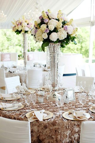rose-linens-on-tent-wedding-table-with-tall-centerpiece