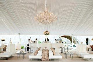 white-tufted-custom-wedding-reception-bar
