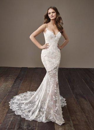 badgley-mischka-bride-2018-collection-wedding-dress-blair-sheer-skirt-bridal-gown