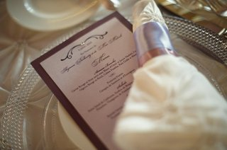 lavender-wedding-menu-with-pearl-detail