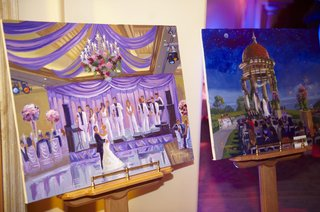 first-dance-painting-and-ceremony-art-on-display