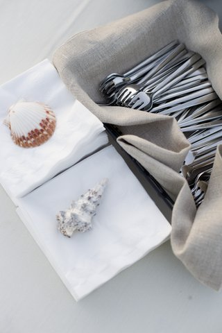 shells-and-silverware