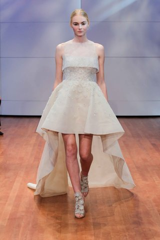 high-low-metallic-wedding-dress-by-rivini-fall-winter-2016-collection