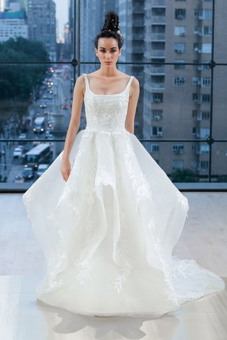 waverly-ines-di-santo-fall-2018-scoop-neck-wedding-dress-ball-gown-with-pretty-skirt-ballgown