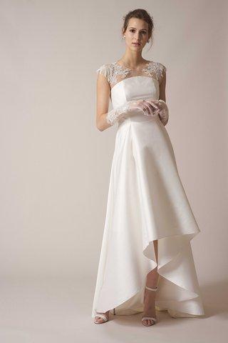 sachin-babi-spring-summer-2017-debut-bridal-collection-high-low-wedding-dress-illusion-neckline